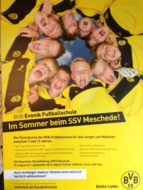 Foto Fußballschule