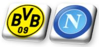 BVB gegen Napoli