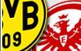 BVB gegen Frankfurt klein