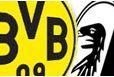 Am Samstag kommt der SC Freiburg
