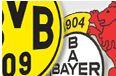 Ballspielverein 09 gegen Leverkusen