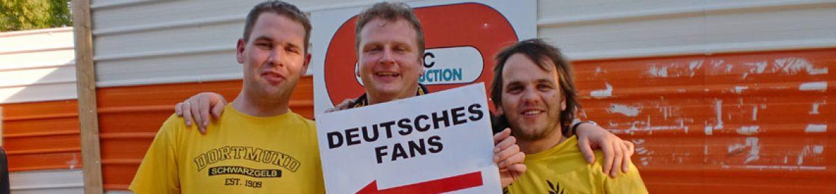 BVB Fanclub Meschede 1991 e.V.