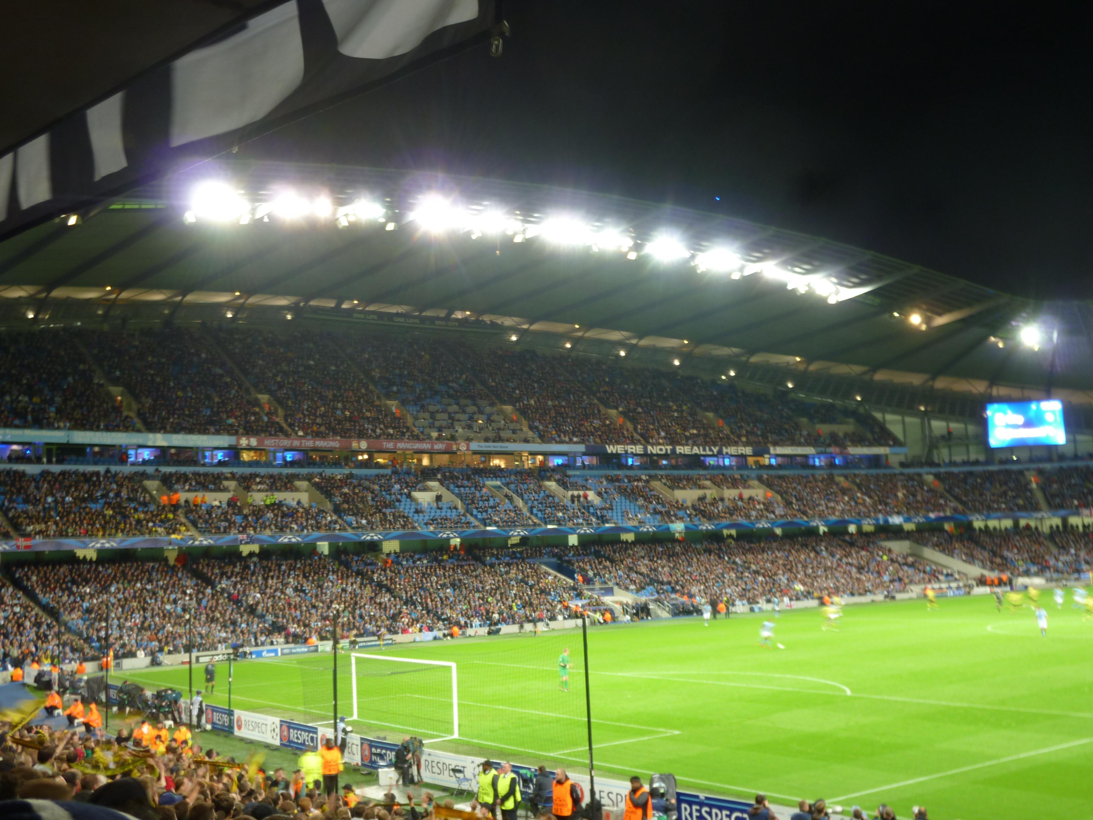Manchester: Die perfekte Vorstellung und ein Elfmeter