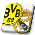 BVB gegen Real