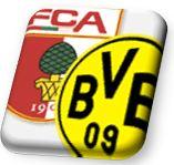BVB steht im Pokal-Viertelfinale