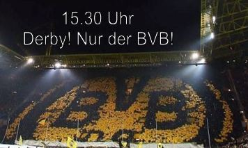 Revierderby: Borussia unterliegt in Herne mit 1:2