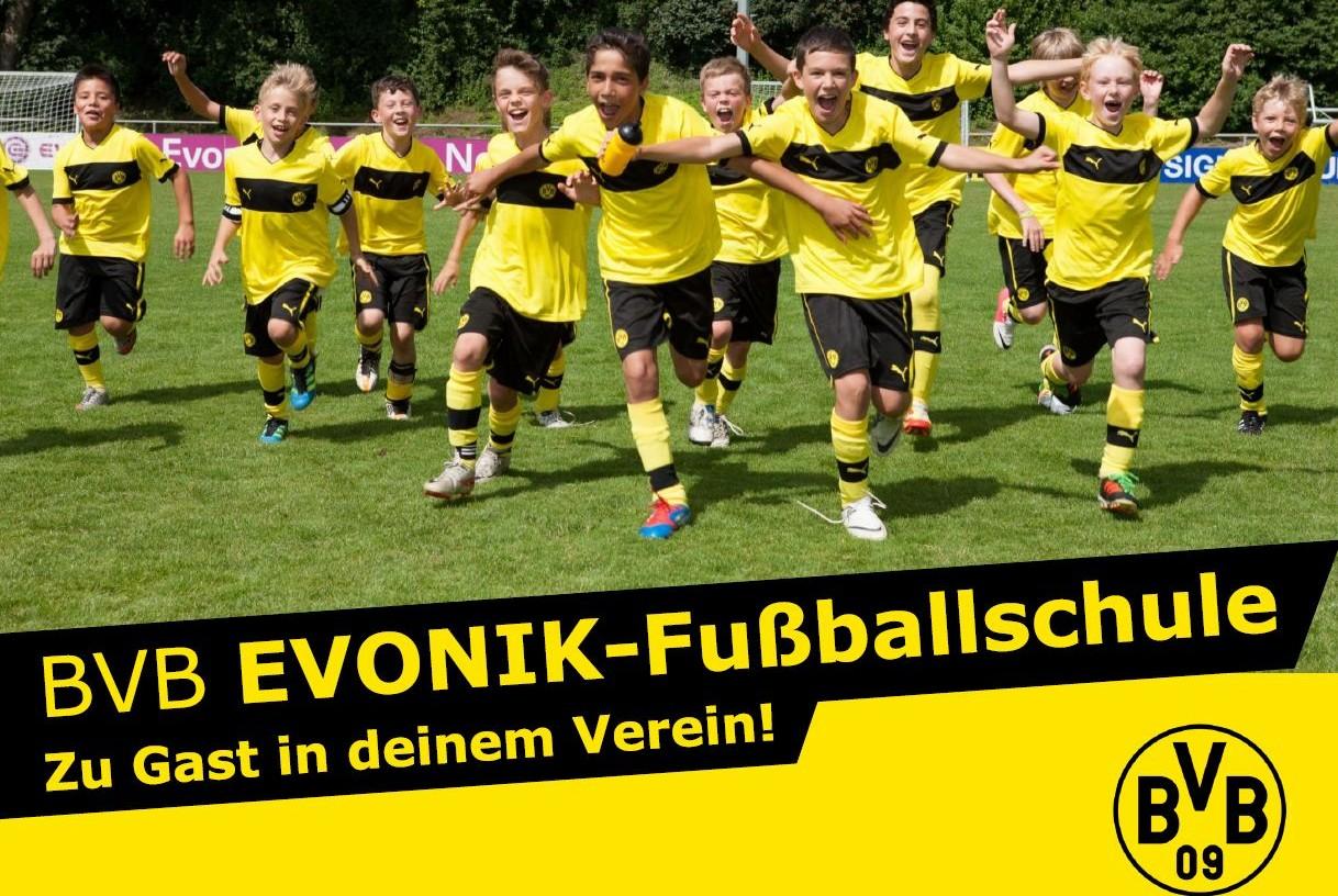 BVB-Evonik-Fußballschule in Meschede geplant
