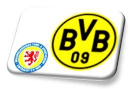 Braunschweig gegen BVB