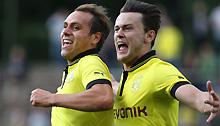 Erster Sieg für die BVB-U23