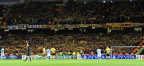 Watzkes Dank an alle Fans – Quelle: www.BVB.de