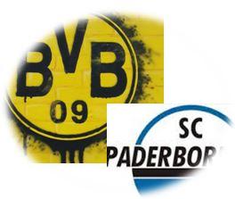 BVB gegen SCP