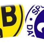 BVB gegen Darmstadt