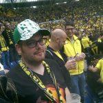 Hannover gegen BVB