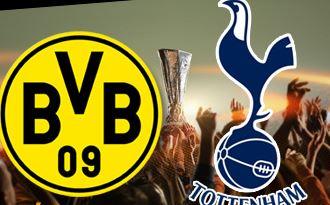 Am Dienstag in der Champions League gegen Tottenham