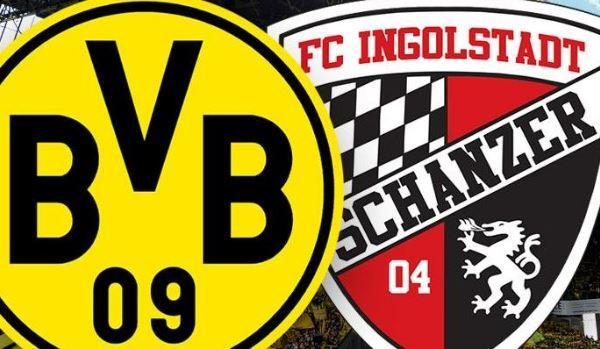 Freitags-Heimspiel gegen Ingolstadt