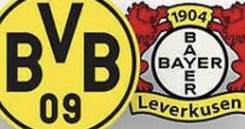 Am Samstag gegen Leverkusen
